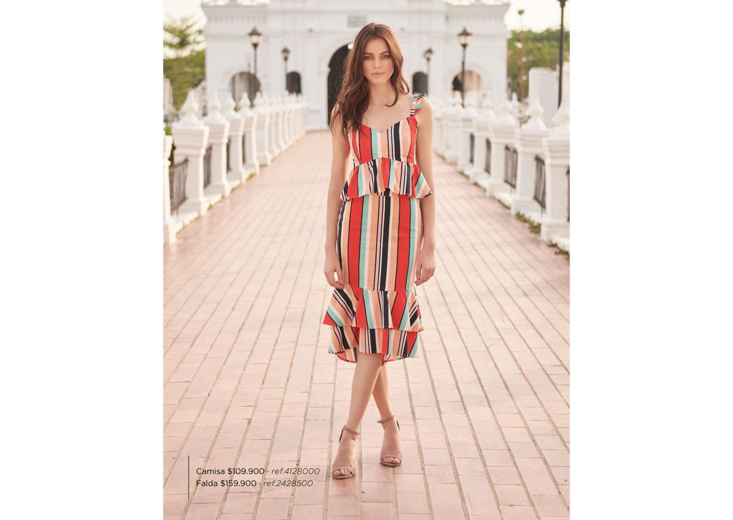 4e67411c4 Venta Faldas Largas Bogota | Wig Elegance