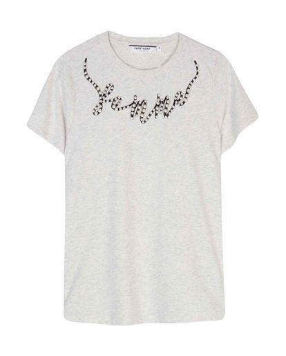 NAF NAF Tienda Online I Ropa Mujer I Camisas 3a48939512f