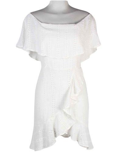 Donde comprar vestido blanco en madrid