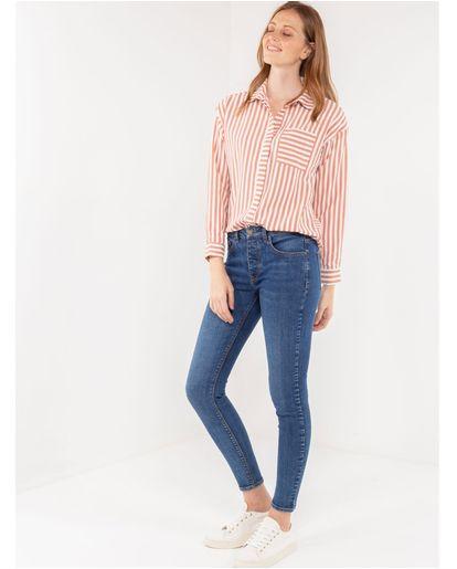 bbbb15bfd46d NAF NAF Tienda Online I Ropa Mujer I Jeans