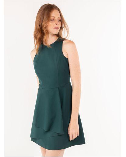 Vestidos verdes naf naf