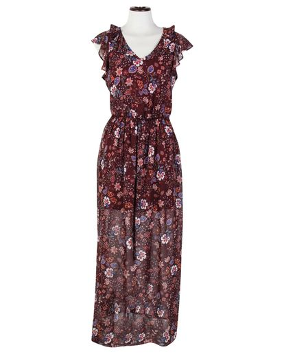 Tienda Online Mujer Vestidos Naf I Ropa 18HxdqB