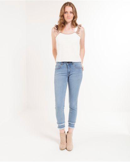 Vestidos en jean para dama bogota